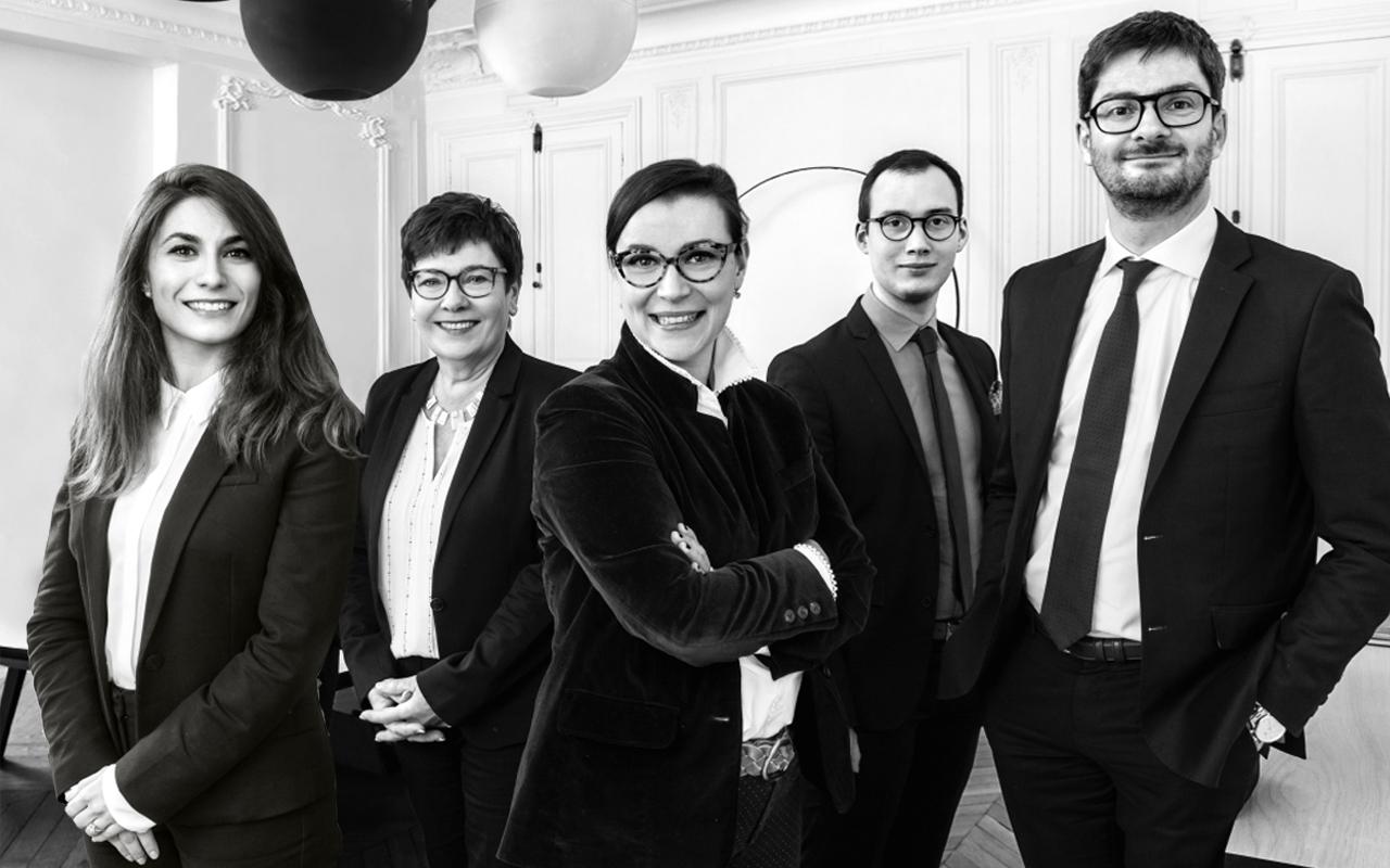 Nos avocats